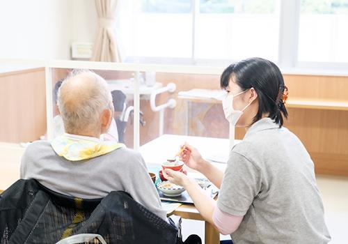 特別養護老人ホームスマイル